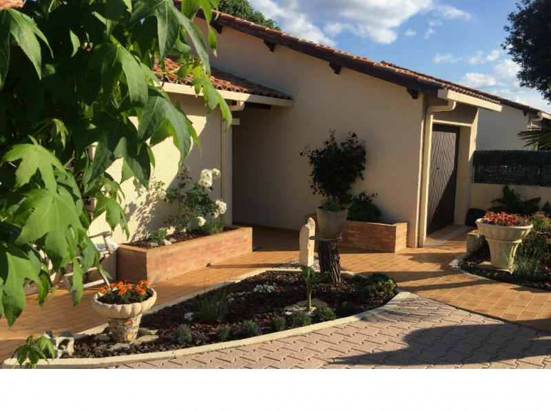 Sale house / villa Agen 158760€ - Picture 6