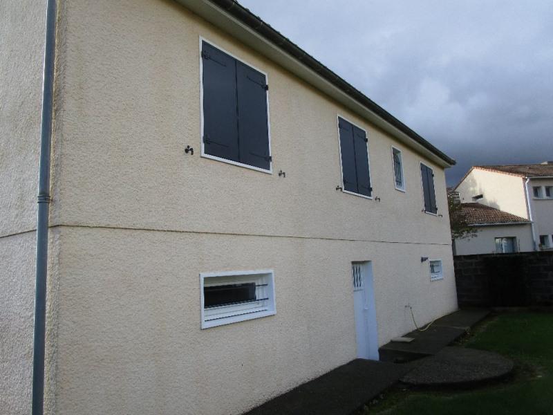 Sale house / villa Chauray 167900€ - Picture 5
