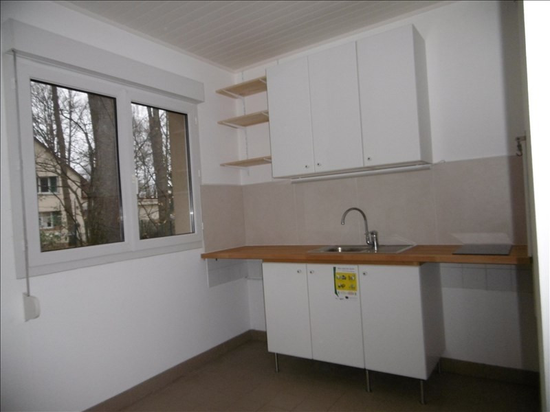 Rental apartment Bures sur yvette 899€ CC - Picture 3