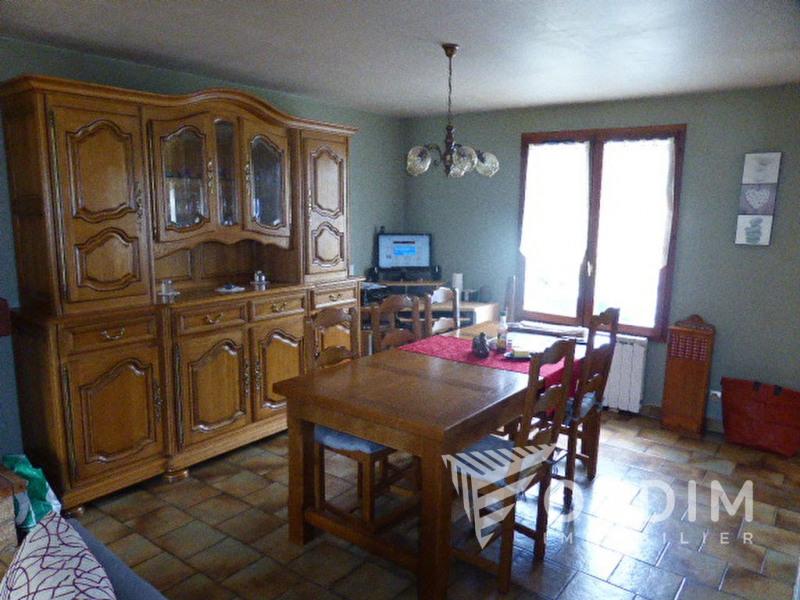 Vente maison / villa Lere 126500€ - Photo 7