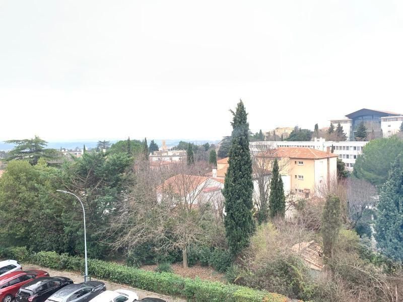 Verhuren  appartement Aix en provence 817€ CC - Foto 3