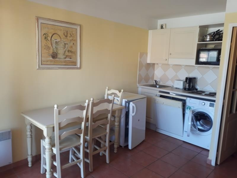 Investment property apartment Les issambres 96 000€ - Picture 2