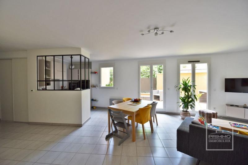 Sale apartment Saint didier au mont d'or 337000€ - Picture 2