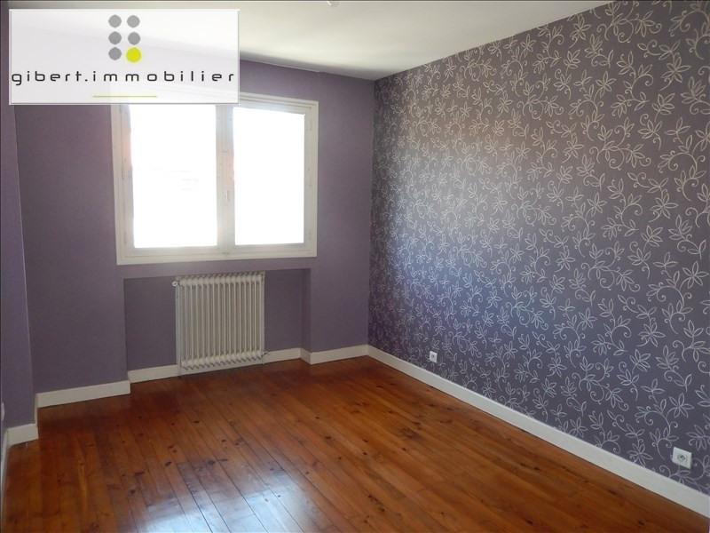 Location appartement Le puy en velay 383,79€ CC - Photo 3