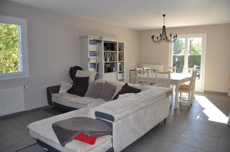 Sale house / villa Gleize 440000€ - Picture 3
