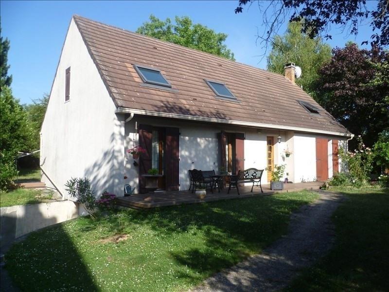 Sale house / villa Sarcelles 480000€ - Picture 1