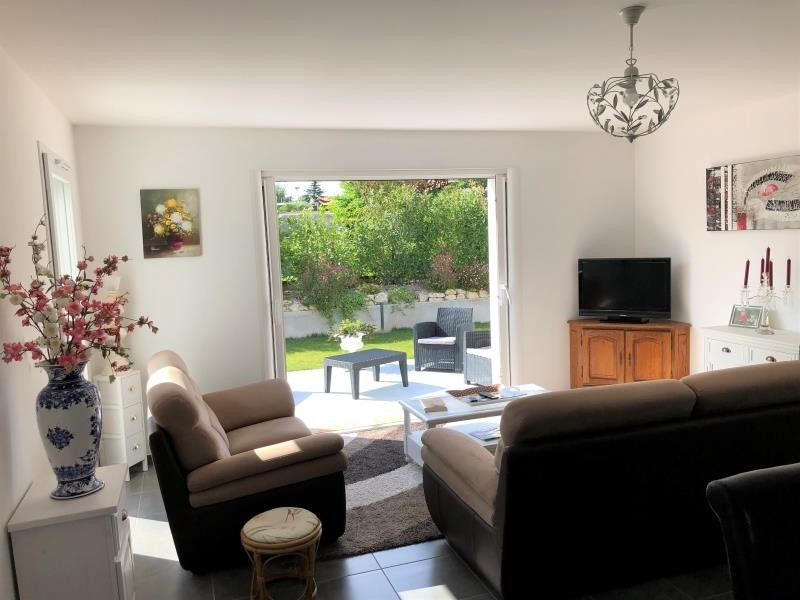 Vente maison / villa Vaux sur mer 304500€ - Photo 3
