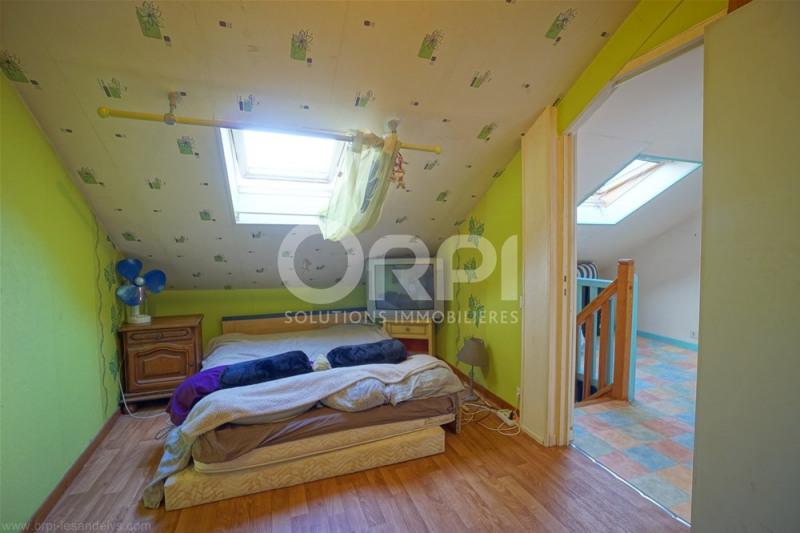 Sale house / villa Les andelys 123000€ - Picture 5