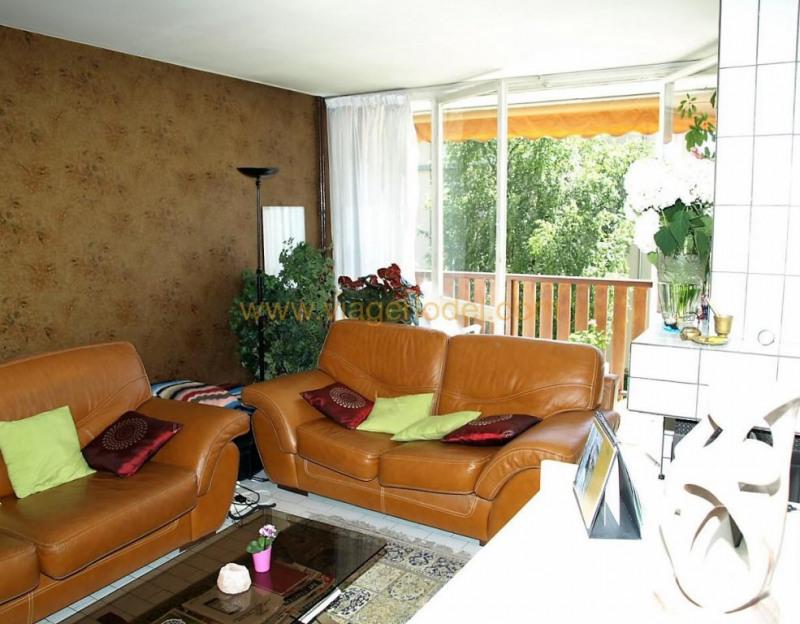 Verkauf auf rentenbasis wohnung Annecy 71000€ - Fotografie 1