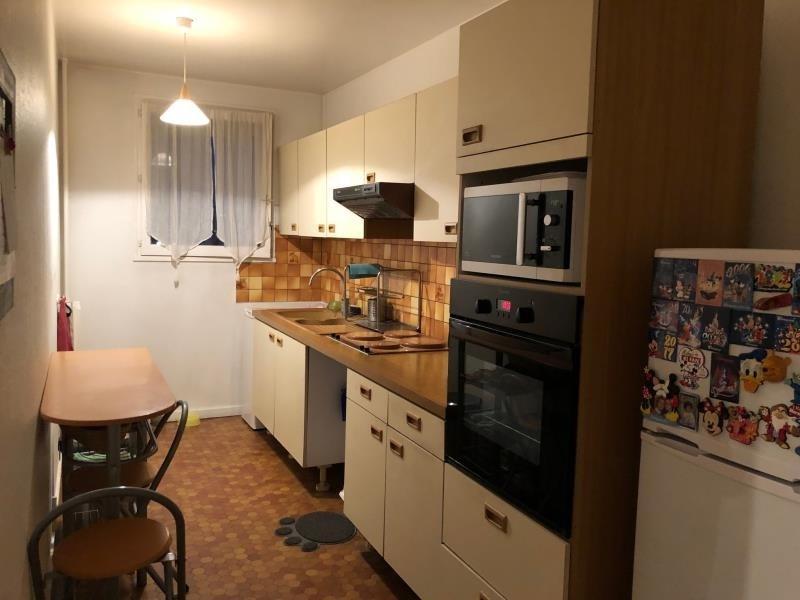 Alquiler  apartamento Maisons alfort 1205€ CC - Fotografía 3