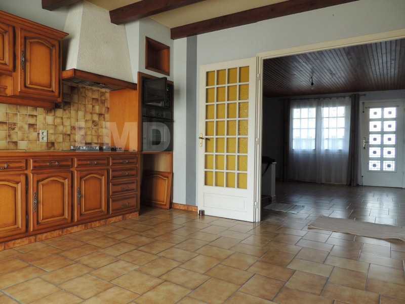 Vente maison / villa Saint-jean-d'angely 249 600€ - Photo 4