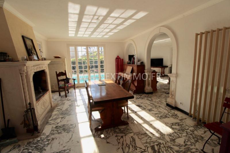Immobile residenziali di prestigio casa Roquebrune-cap-martin 1480000€ - Fotografia 6