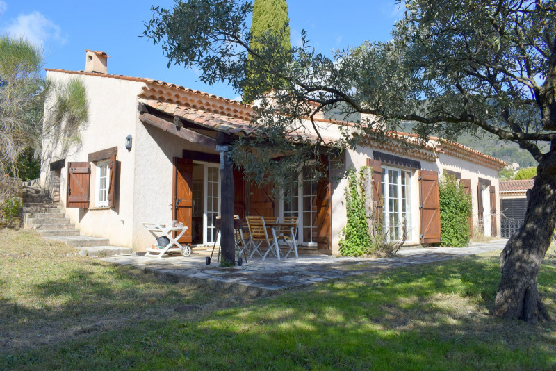Revenda casa Seillans 385000€ - Fotografia 2