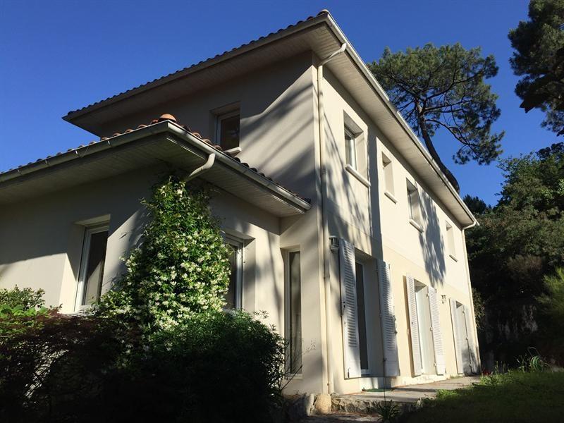 Vacation rental house / villa Arcachon 3012€ - Picture 1