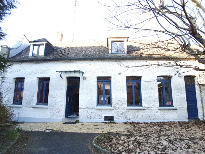 Vente maison / villa Caudry 95 000€ - Photo 1