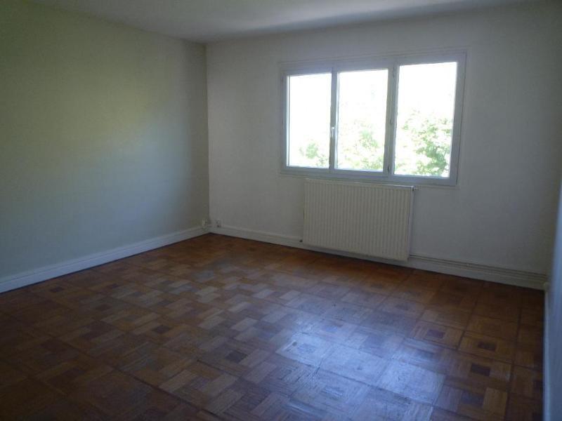 Rental apartment Villeurbanne 839€ CC - Picture 5
