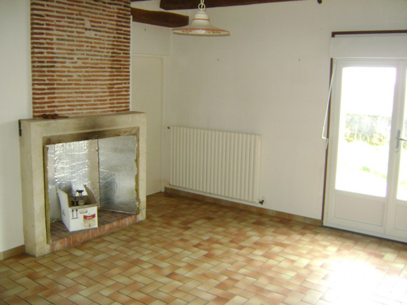 Sale house / villa Monnaie 128 850€ - Picture 3