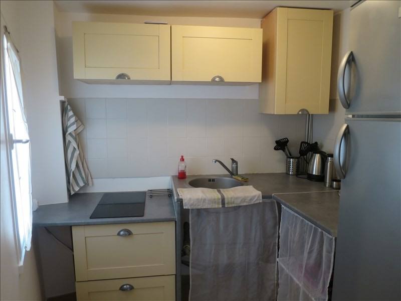 Rental apartment Montpellier 564€ CC - Picture 1
