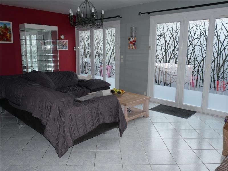 Sale house / villa Villemomble 341250€ - Picture 7