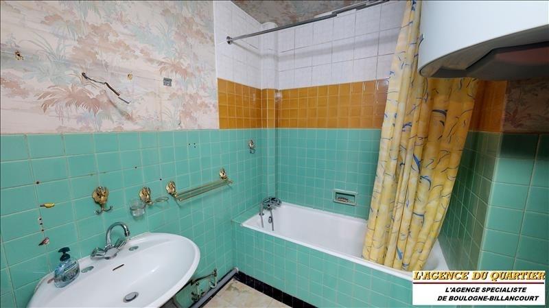 Vente appartement Boulogne billancourt 624000€ - Photo 8