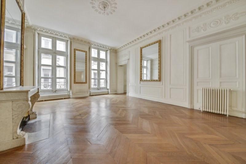 Deluxe sale apartment Lyon 2ème 1140000€ - Picture 3