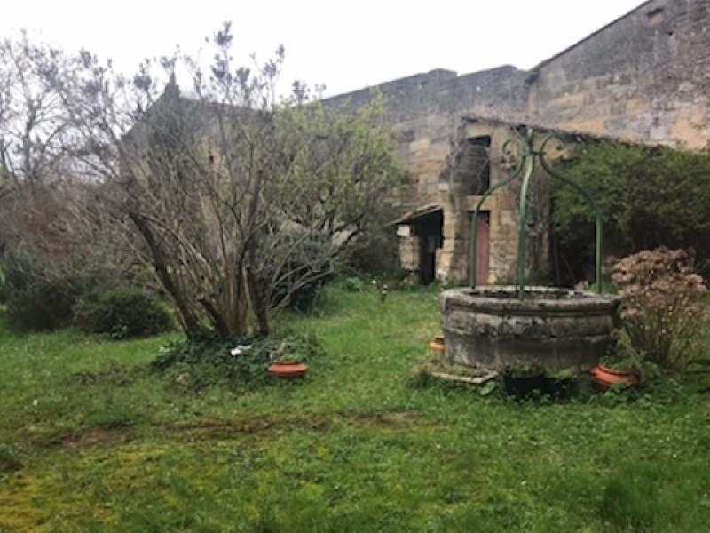 Sale house / villa Cubzac les ponts 339200€ - Picture 4