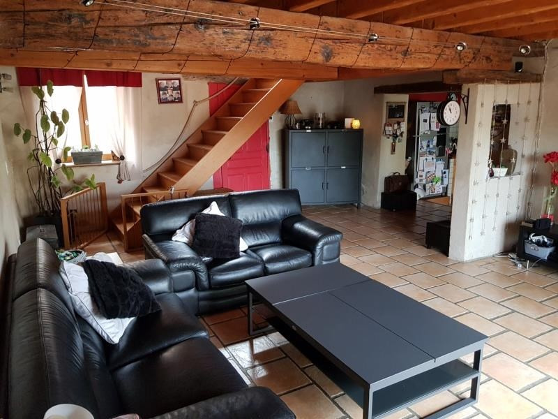 Vente maison / villa St clair du rhone 325 000€ - Photo 2