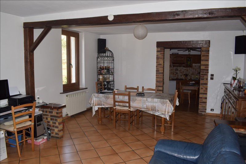 Sale house / villa Bennecourt 158000€ - Picture 4