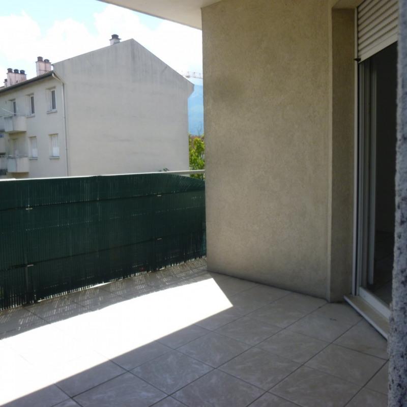 Sale apartment Saint-martin-d'hères 160000€ - Picture 1