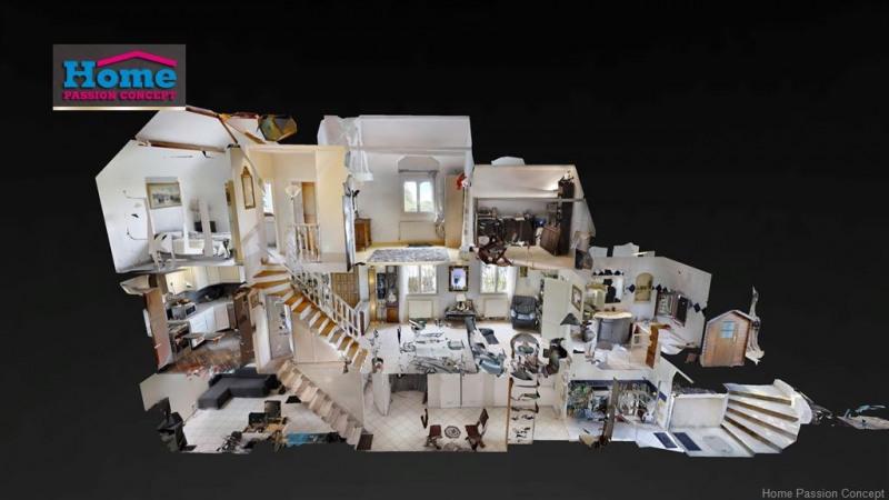 Vente maison / villa Rueil malmaison 635000€ - Photo 7