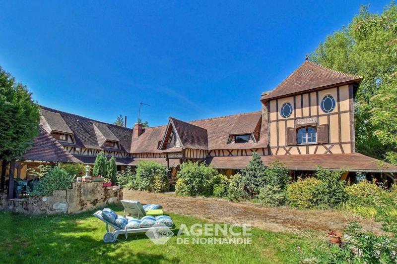 Vente maison / villa Montreuil-l'argillé 200000€ - Photo 1