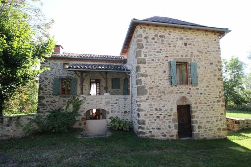 Vente de prestige maison / villa Laguepie 275000€ - Photo 1