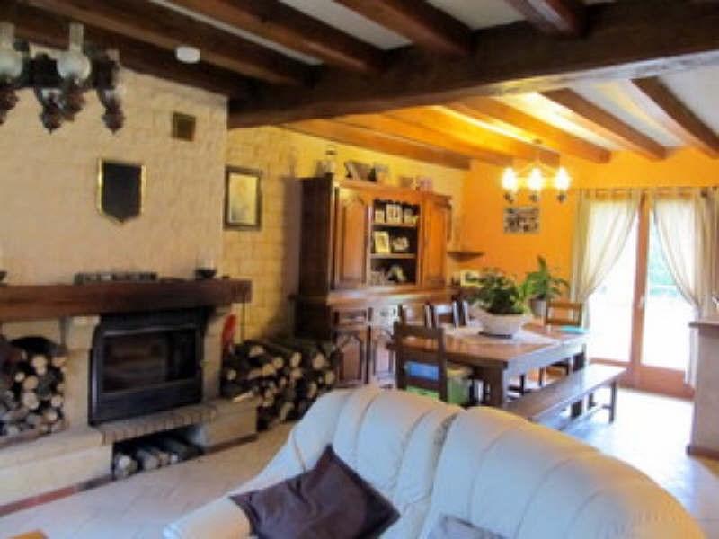 Sale house / villa La neuve lyre 153000€ - Picture 3