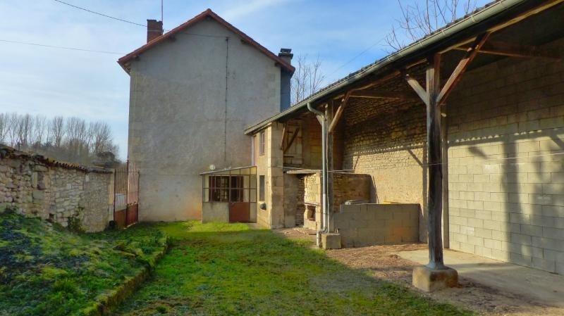 Vente maison / villa Chasseneuil du poitou 119900€ - Photo 3