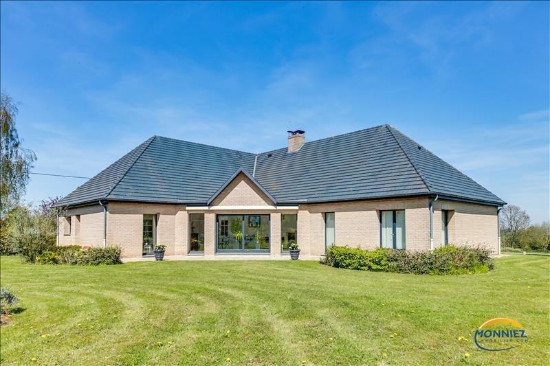 Sale house / villa Steenvoorde 436800€ - Picture 1