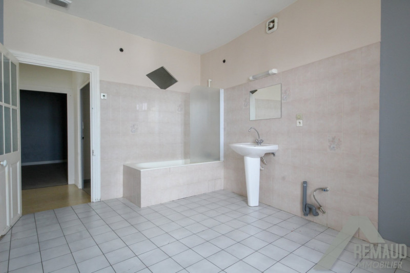 Vente appartement Aizenay 117 140€ - Photo 4
