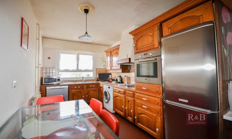 Sale apartment Les clayes sous bois 215000€ - Picture 5