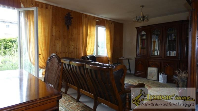 Sale house / villa Domaize 69 760€ - Picture 4