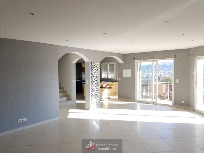Vente maison / villa Etrembieres 452000€ - Photo 8