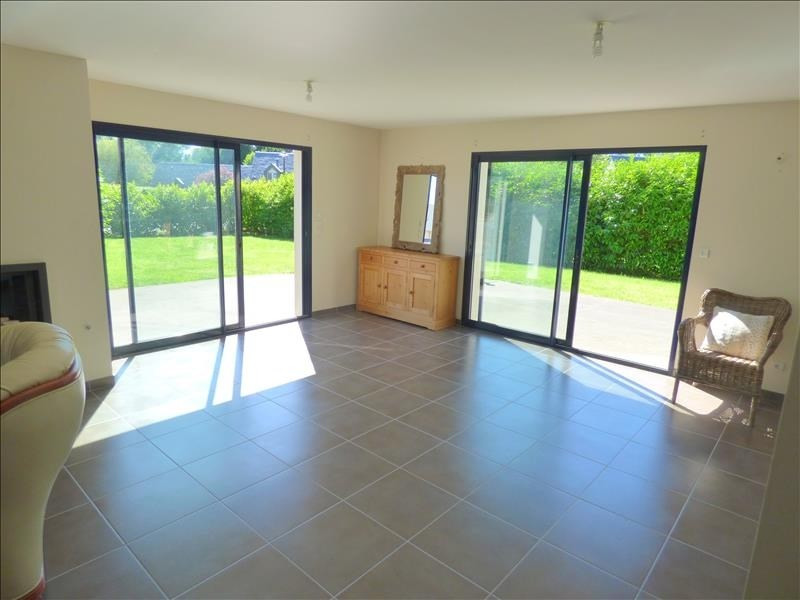 Sale house / villa Auberville 399 900€ - Picture 2