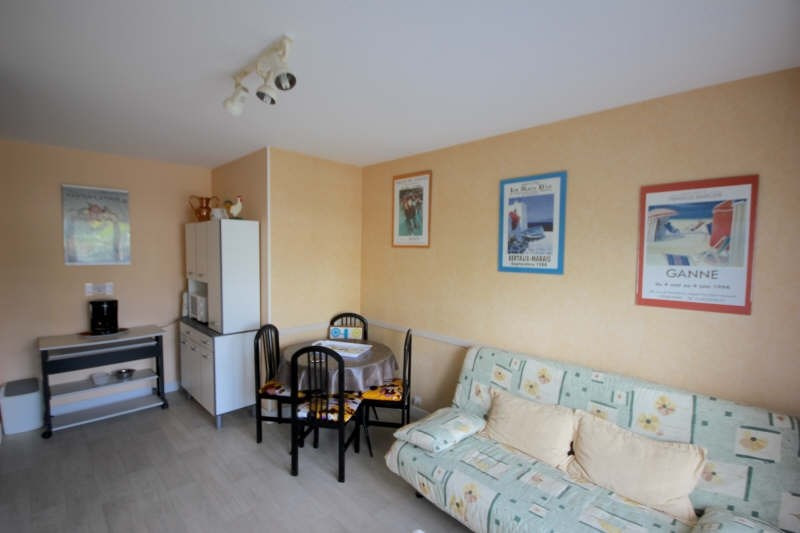 Sale apartment Villers sur mer 78 800€ - Picture 4