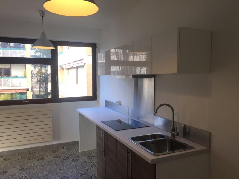 Sale apartment Aix en provence 460000€ - Picture 9