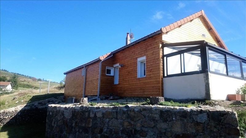 Revenda casa Lanarce 120000€ - Fotografia 3