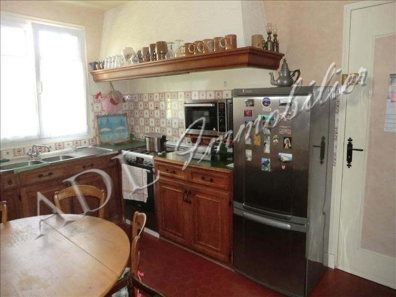 Sale house / villa Coye la foret 470250€ - Picture 5