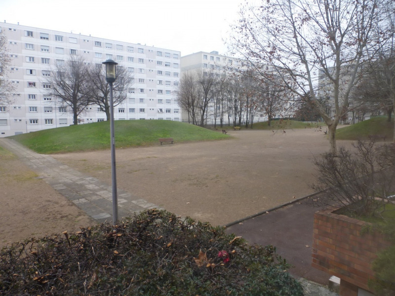 Vente appartement Vénissieux 119000€ - Photo 1