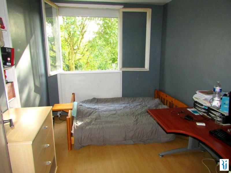 Vendita appartamento Maromme 97500€ - Fotografia 3