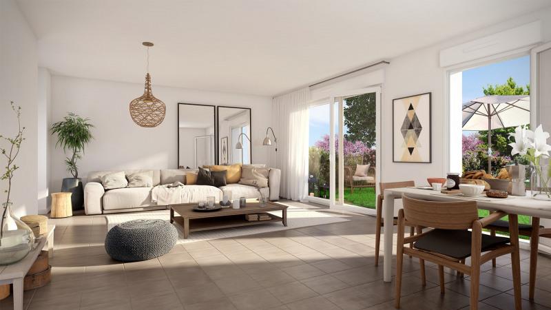 Sale house / villa Bussy-saint-georges 340000€ - Picture 1