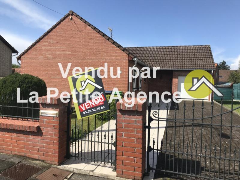 Vente maison / villa Provin 198900€ - Photo 1
