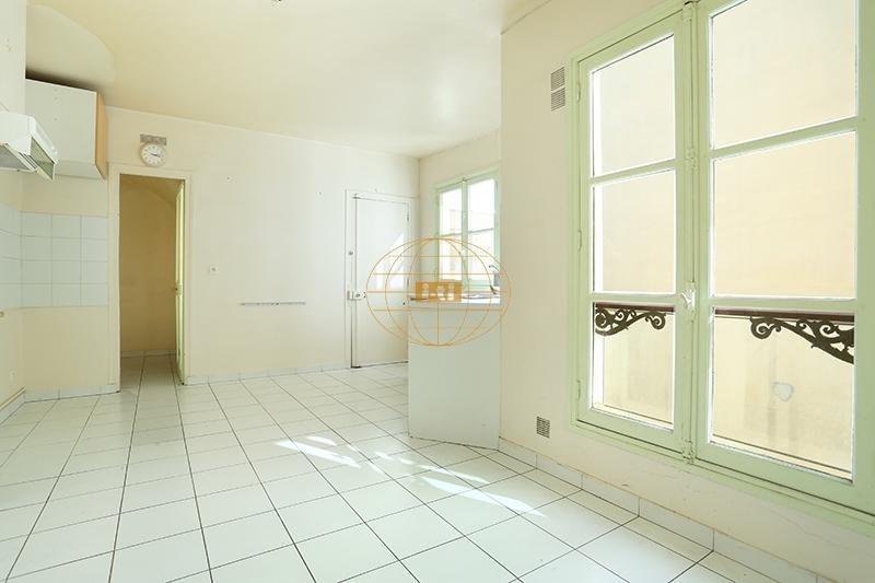 Deluxe sale apartment Paris 8ème 1800000€ - Picture 5