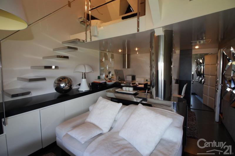Verkoop  appartement Tourgeville 275000€ - Foto 1